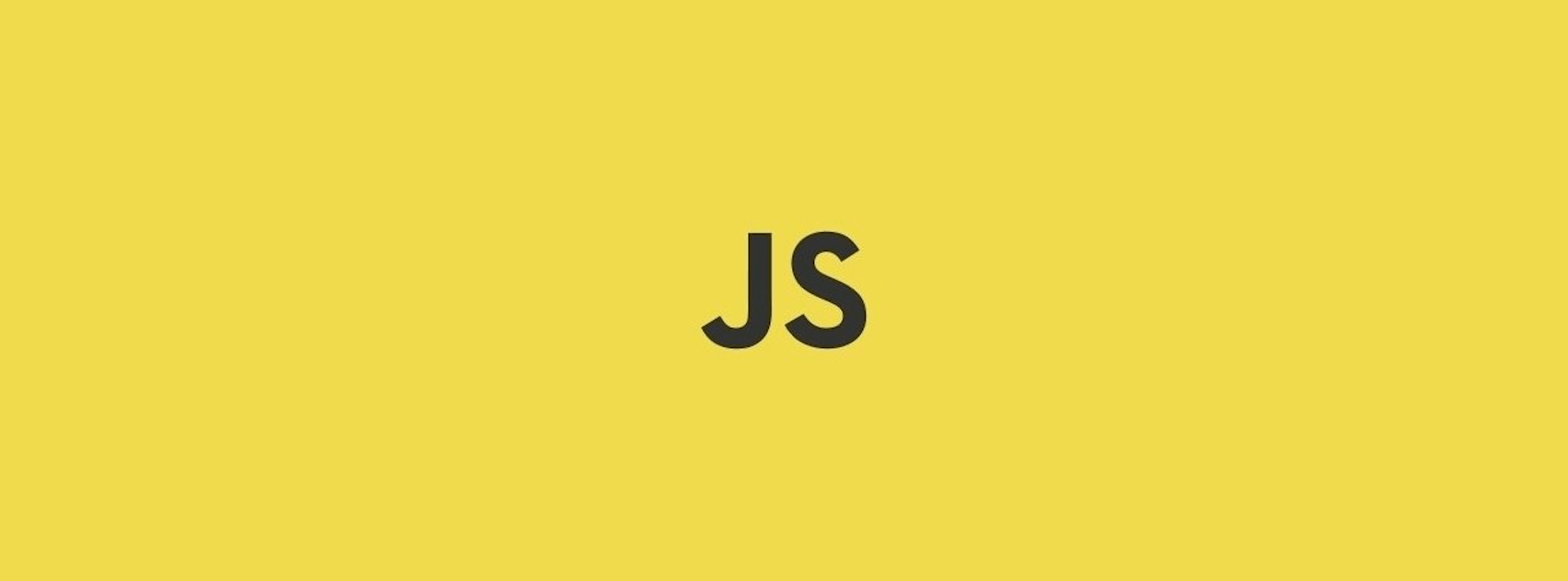 Learning JavaScript Resources for 2019